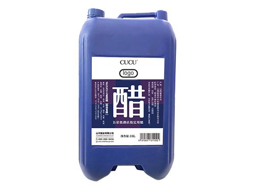 CUCU 七星原醋-15L