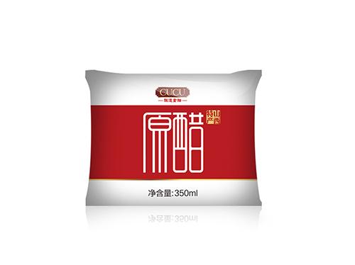 CUCU 原醋-350ml