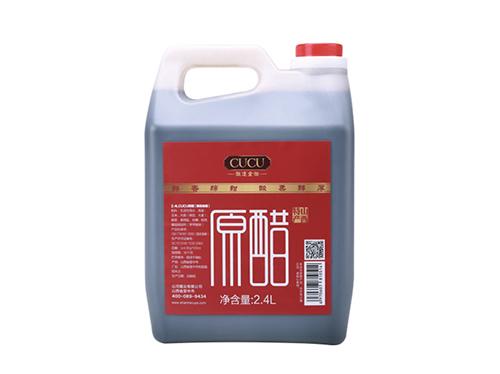 CUCU 原醋-2.4L