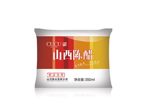 CUCU 山西陈醋-350ml