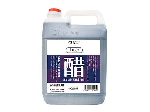 CUCU 七星原醋-5L