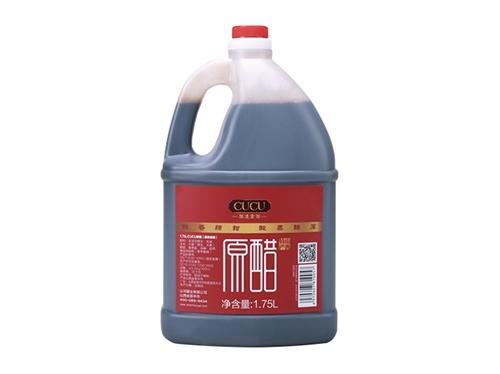 CUCU 原醋-1.75L