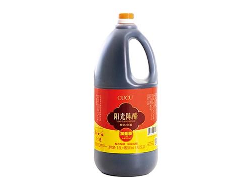 CUCU 阳光陈醋-1.9L